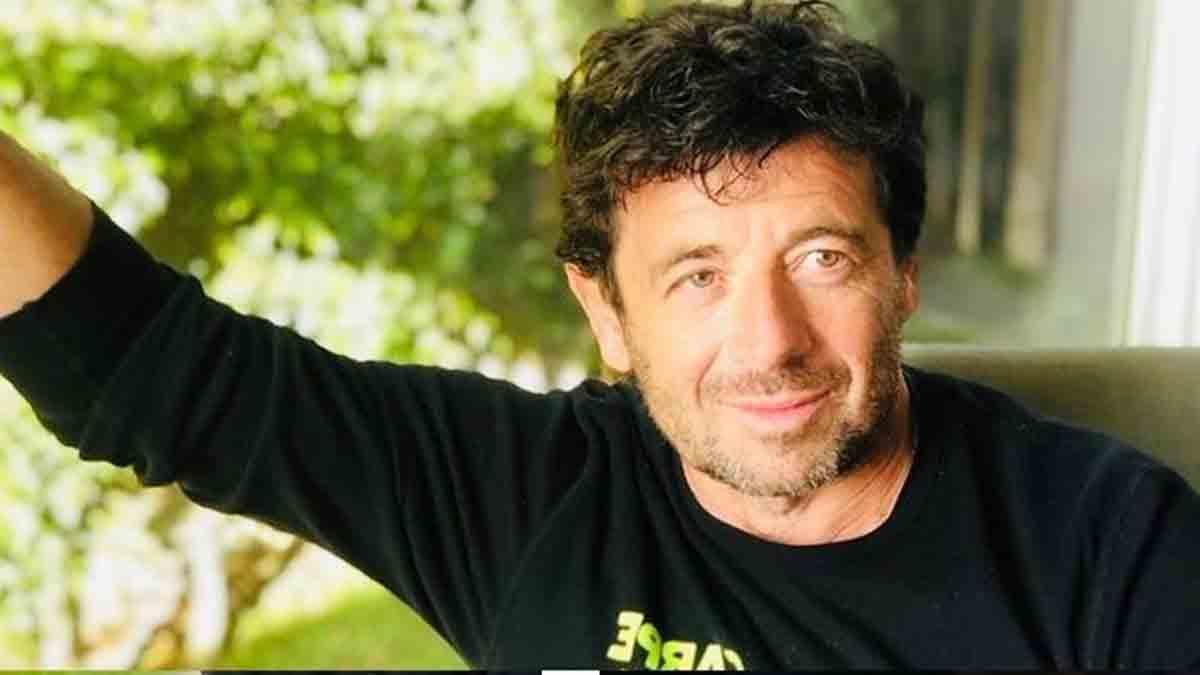 Patrick Bruel en vacances à Saint-Tropez avec ce chroniqueur star de TPMP