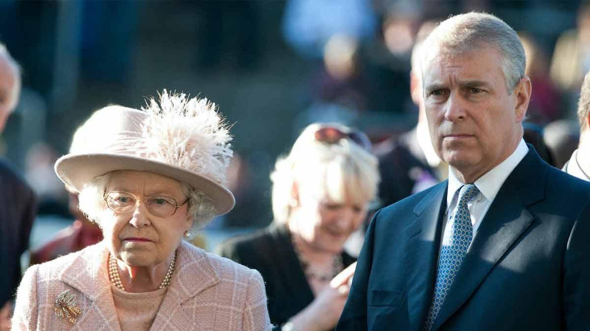 Prince Andrew : accusé d'agression sexuelle, le fils d'Elisabeth II rattrapé par la justice !