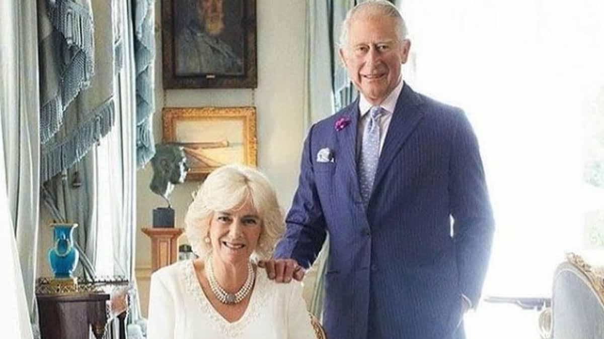Prince Charles accusé du pire à cause de sa femme Camilla Parker-Bowles