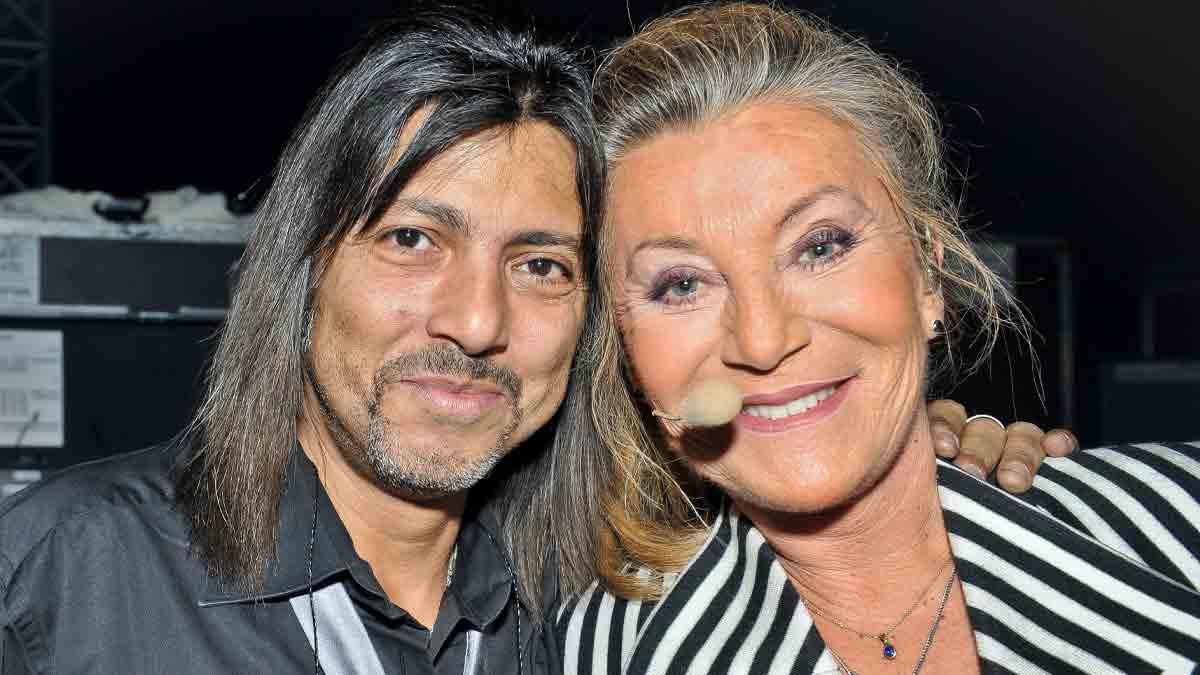 Sheila brise enfin le silence sur son mariage secret avec Eric Azhar