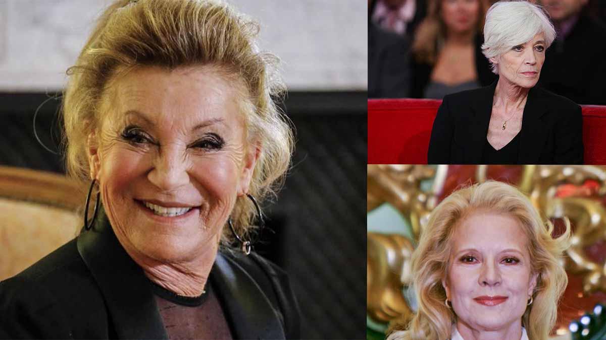 Sheila, son gros coup de gueule contre Françoise Hardy et Sylvie Vartan