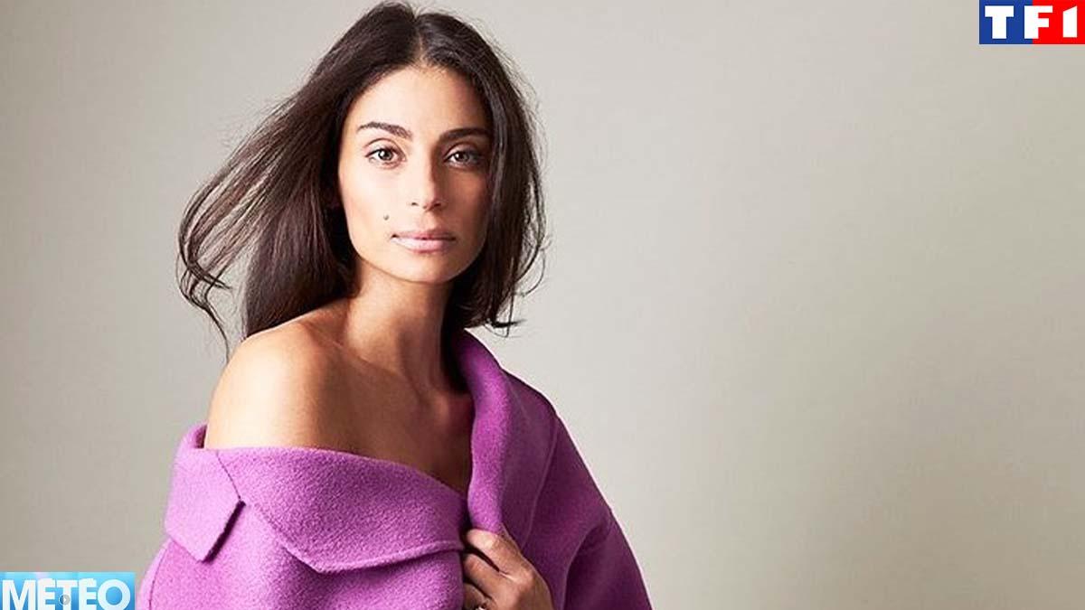 Tatiana Silva : 5 choses que vous ignorez encore sur la Miss Météo de TF1