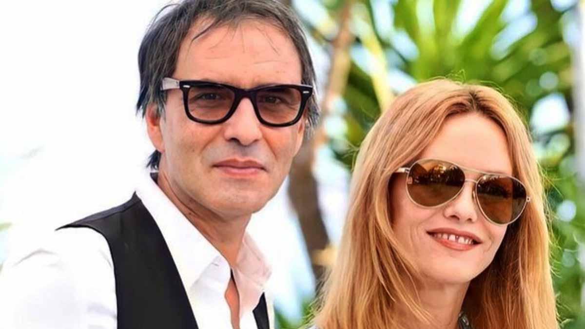 Vanessa Paradis et Samuel Benchetrit, cette pièce de théâtre qui les a sauvés
