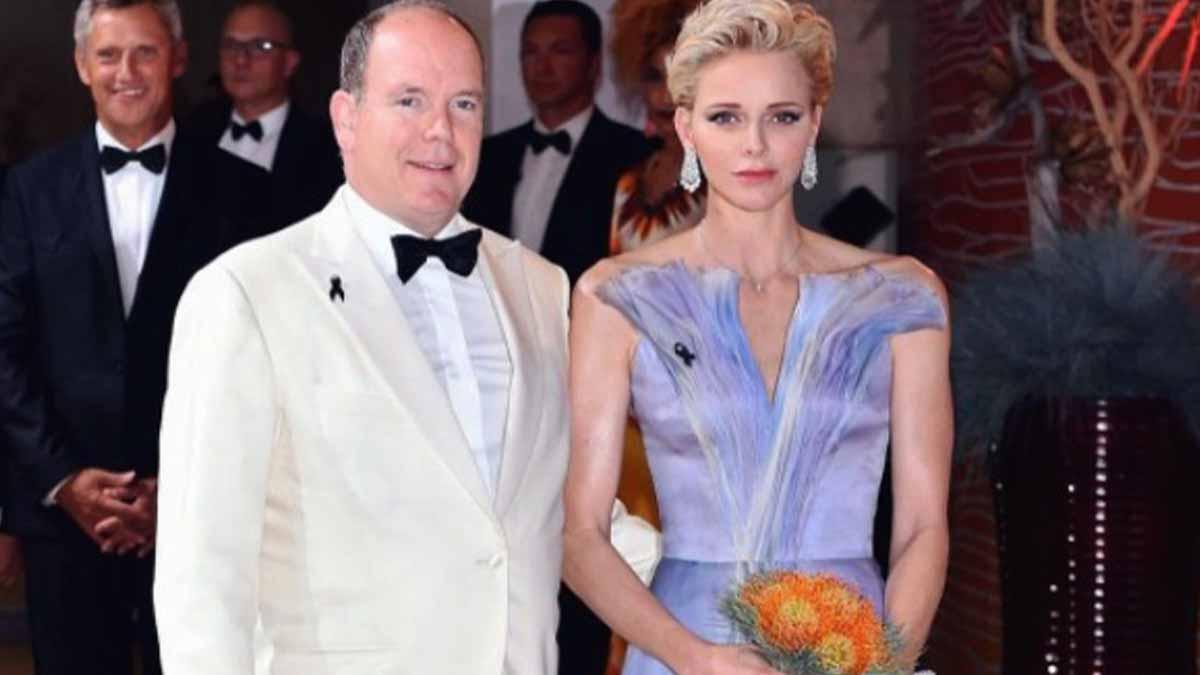 """Albert de Monaco cash sur létat de santé de Charlène """"hors de proportion"""", réjouissante annonce"""
