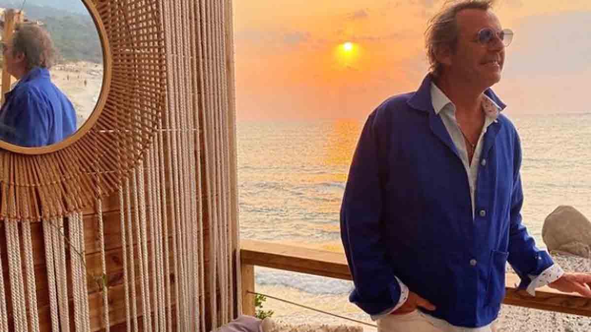 """""""ALERTE INFO"""" : cette annonce événement faite par Jean-Luc Reichmann sur Instagram"""