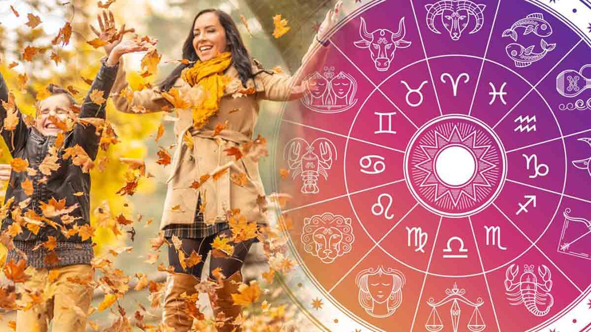 Astrologie : Ces 3 signes du zodiaque vont avoir de très bonnes nouvelles cet automne 2021