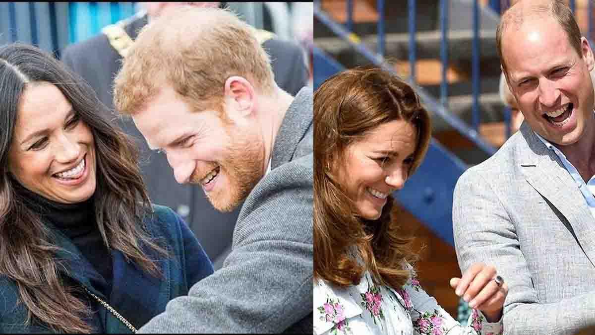Baptême de Lilibet : Meghan Markle et Harry frappent fort ! Kate Middleton et William rabaissés une nouvelle fois !