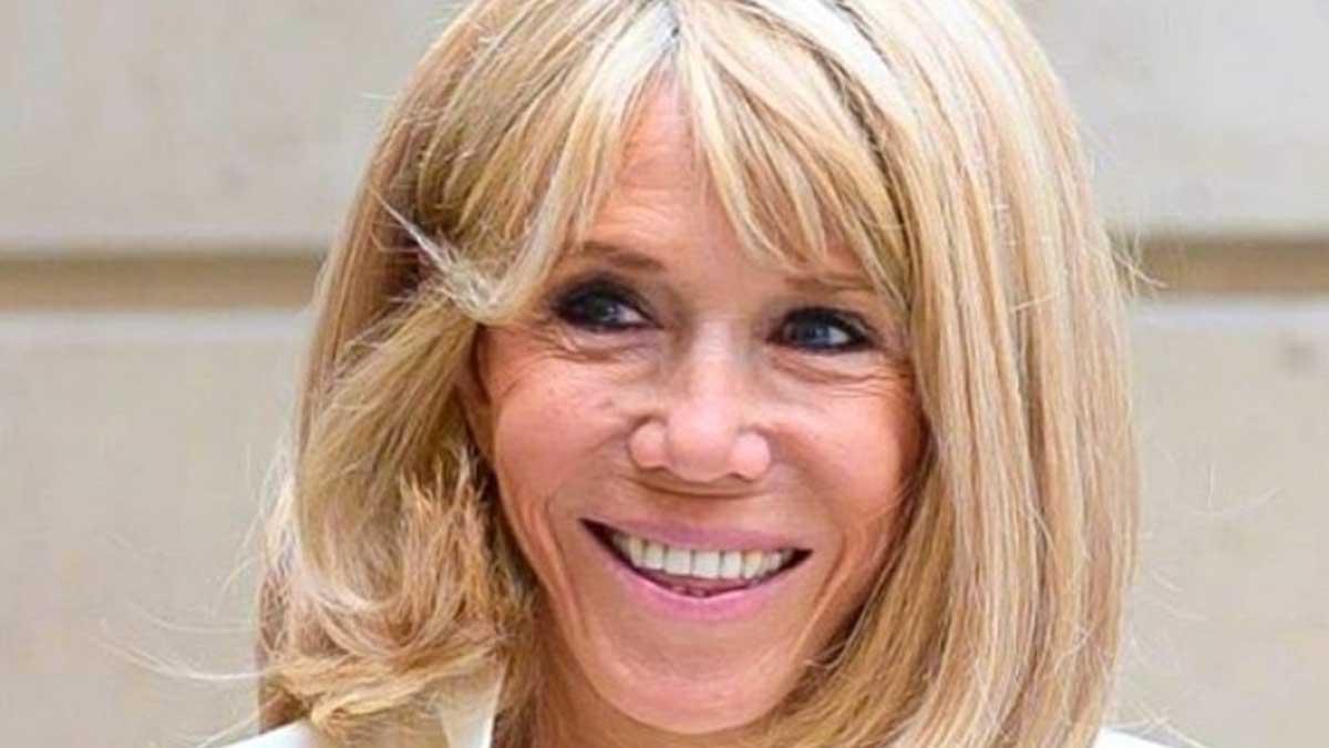 Brigitte Macron critique offensante à Marseille, une vieille histoire exhumée