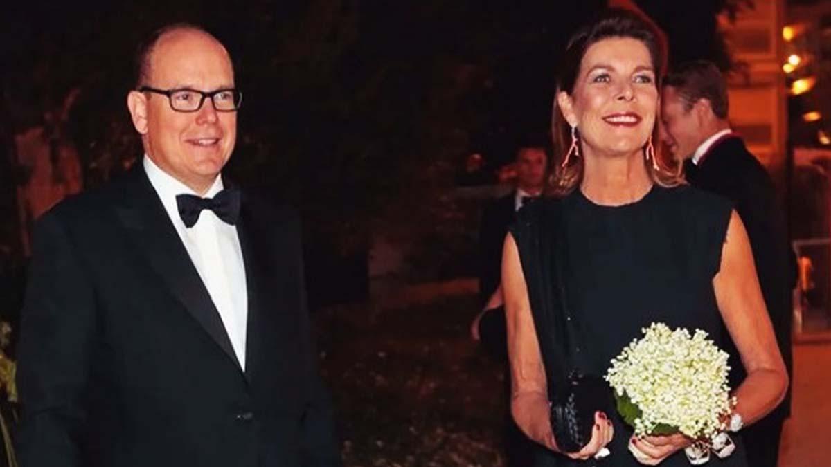 Caroline de Monaco, une guerre de succession relancée par une ex du prince Albert