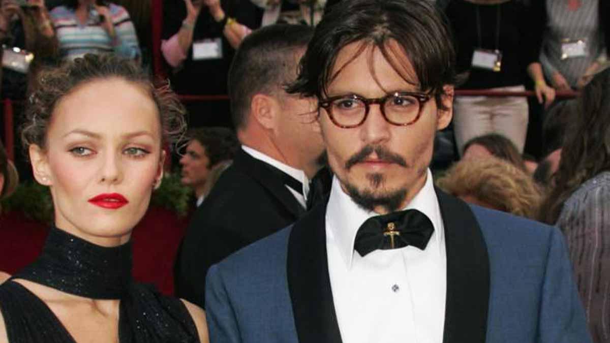 Cette folle soirée de Johnny Depp en Normandie validée par Vanessa Paradis