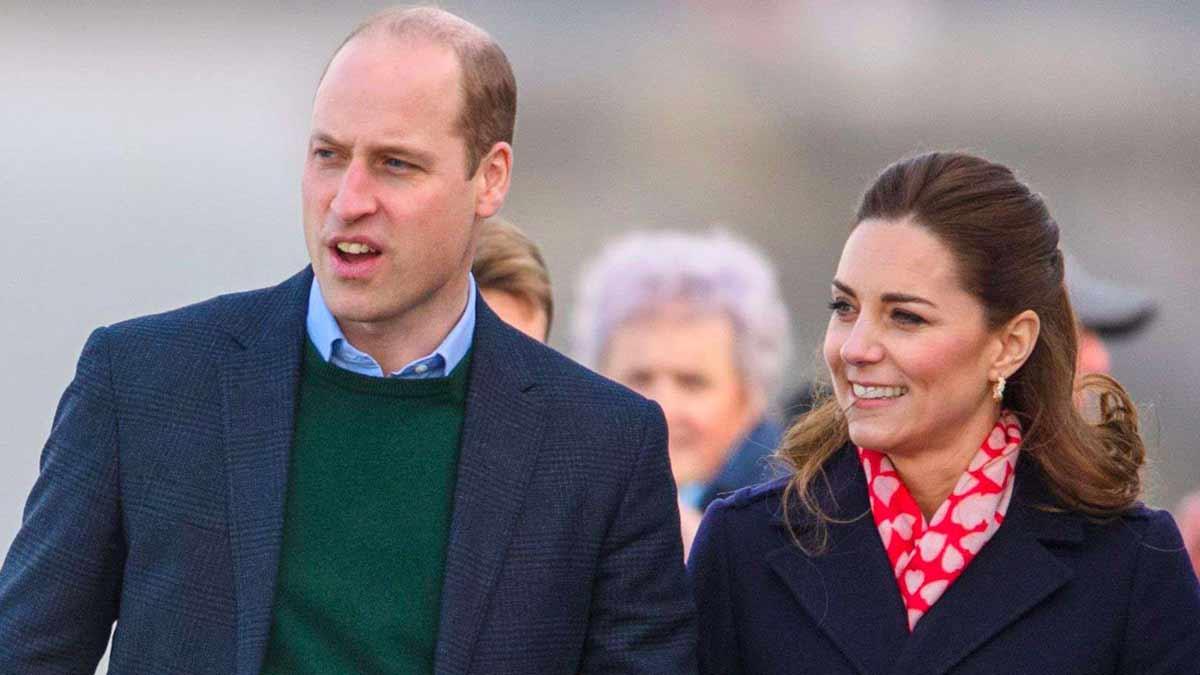 Cette grossesse miracle de Kate Middleton à 39 ans !
