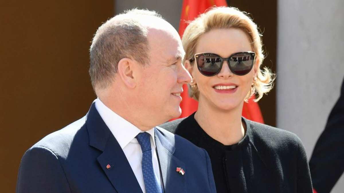 Charlène de Monaco : Cette annonce fracassante du Prince Albert sur son état de santé