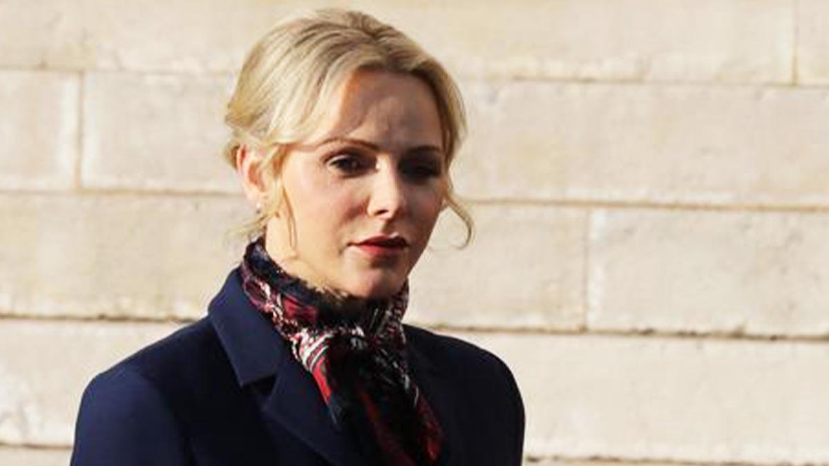 Charlène de Monaco hospitalisée d'urgence : nouvelle alerte concernant l'état de santé de la princesse