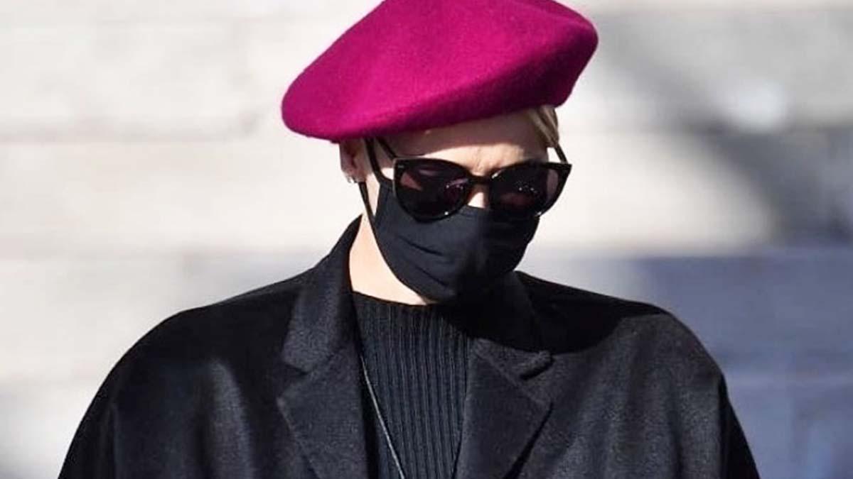 Charlène de Monaco manipulée par une sorcière perte contrôle émotionnel réactions très impulsives