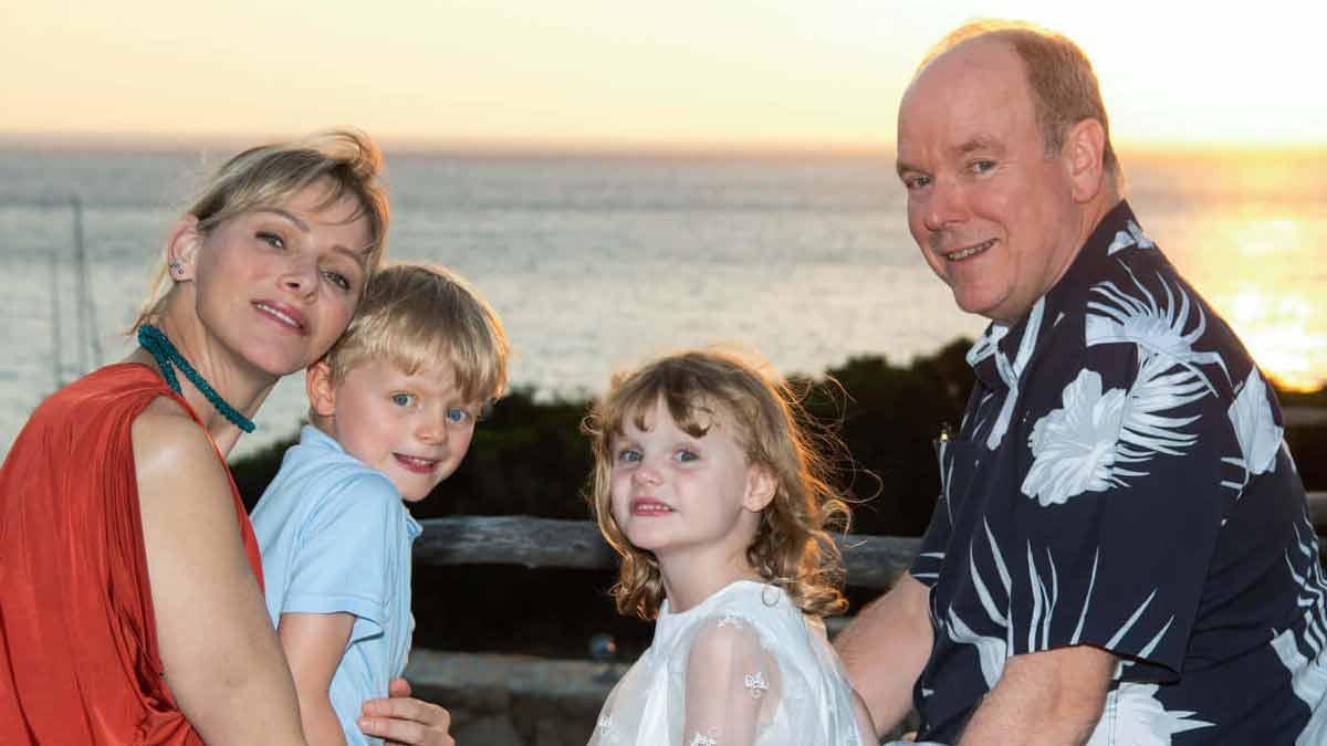 Charlène de Monaco, une menace pour ses enfants, cette décision du prince Albert