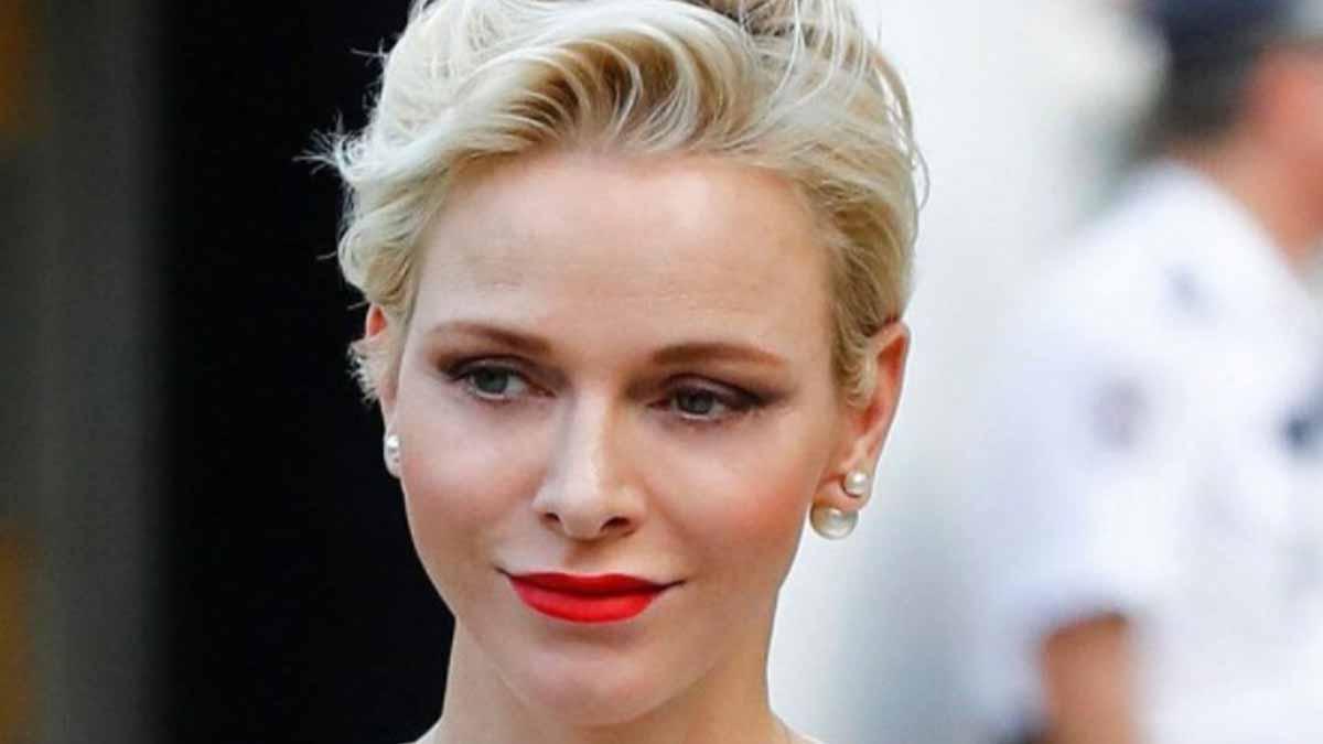 """Charlène de Monaco """"une vraie dure à cuire"""", elle est loin d'être « une petite chose timorée » !"""