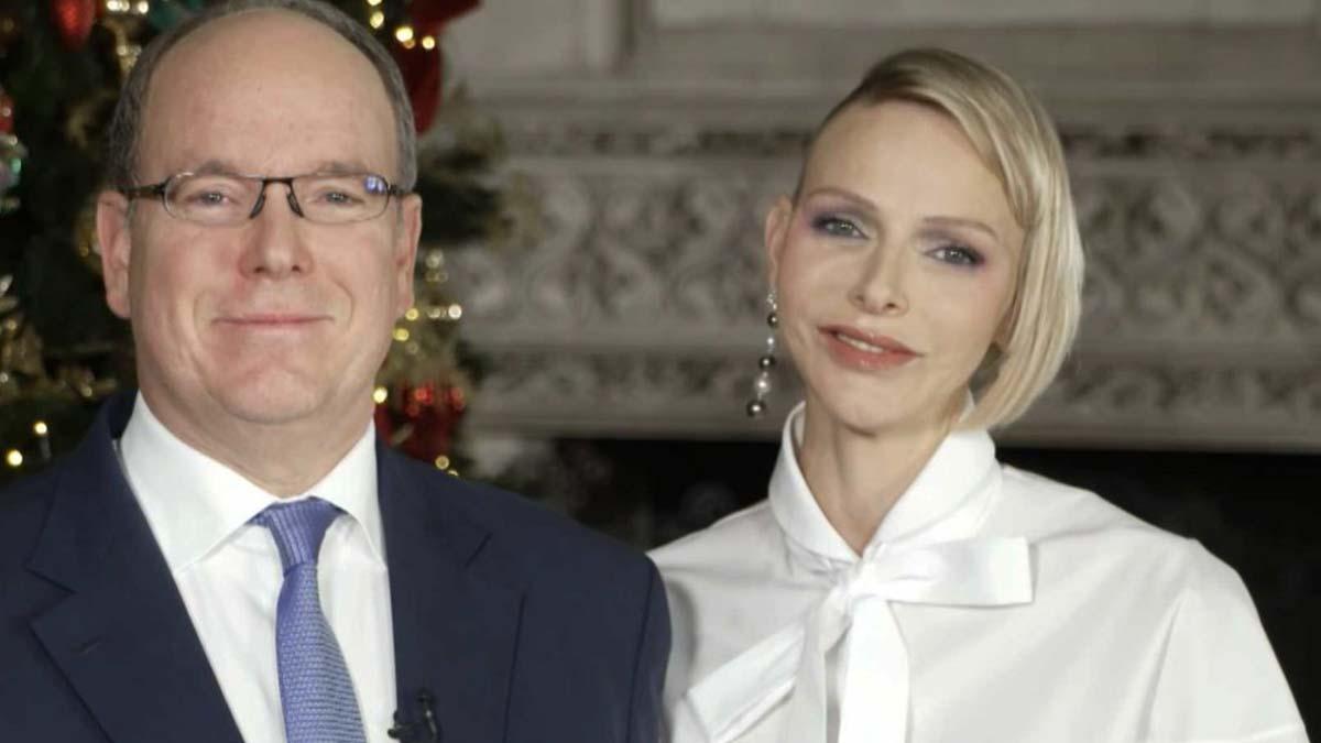 Charlene et Albert de Monaco en phase de divorcer : le prince rembarre cette cousine trop indiscrète !
