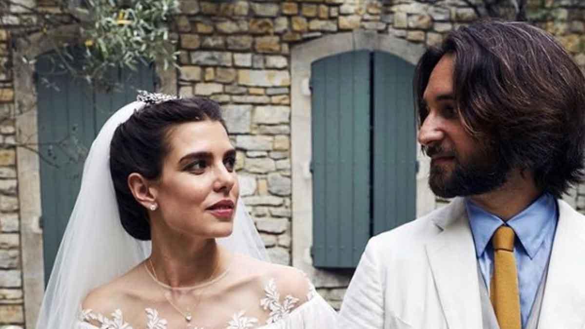 Charlotte Casiraghi et Dimitri Rassam, leur séparation évitée de justesse