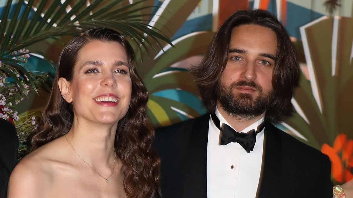 Charlotte Casiraghi folle amoureuse de Dimitri Rassam, sa tendre confidence
