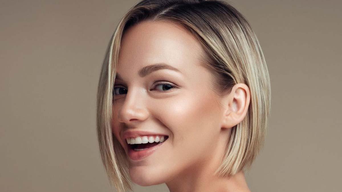 Coupes de cheveux : les 5 meilleurs avant / après qui vont totalement vous faire craquer pour une coupe au carré.