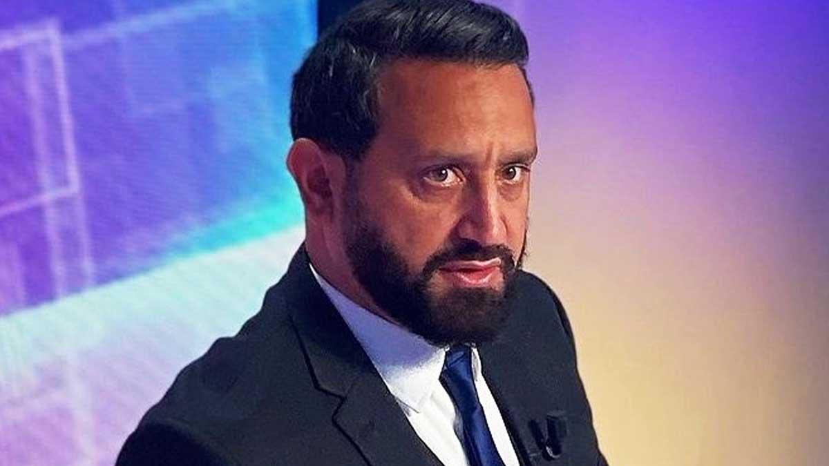 Cyril Hanouna : cet SMS de l'Élysée qui l'a totalement laissé sans voix
