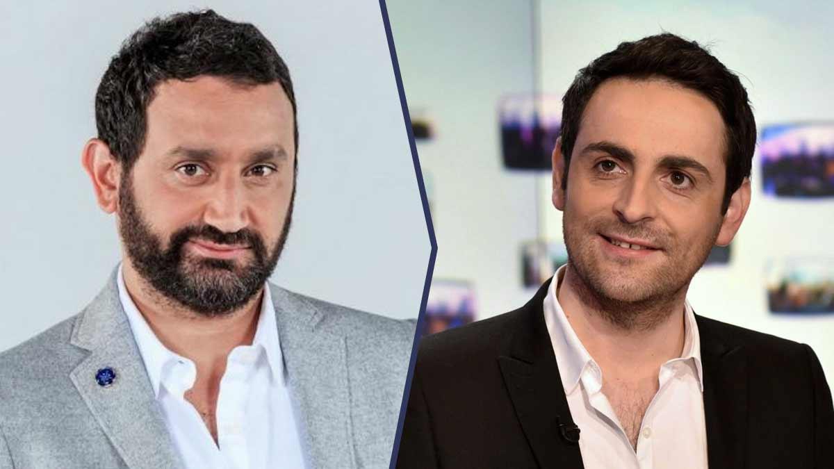 Cyril Hanouna : en brouille avec Camille Combal ? Ses confidences en disent long !