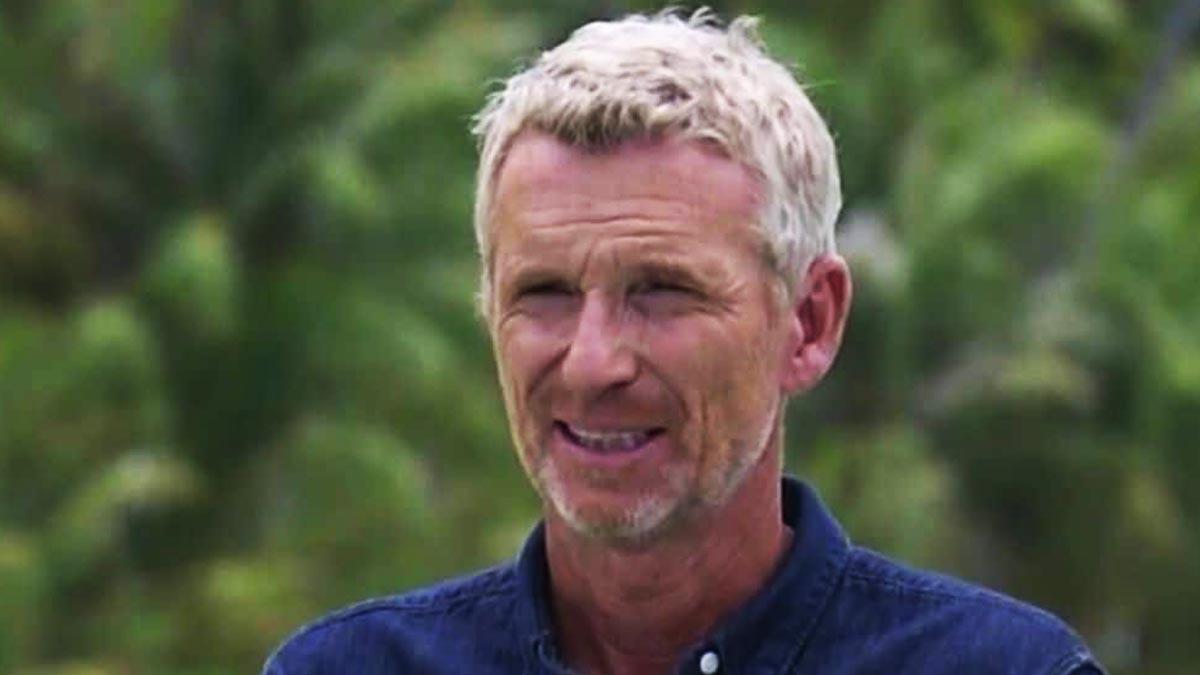 Denis Brogniart chagriné par la mort d'un grand ami