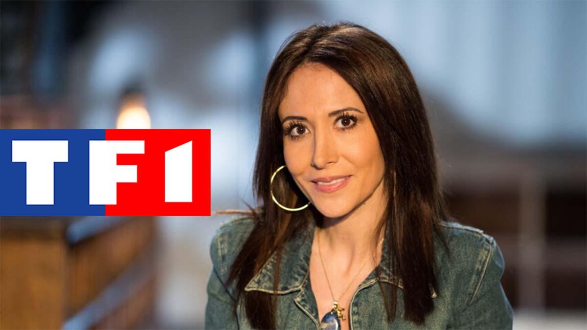 Fabienne Carat bientôt maman, salves de critiques sur TF1