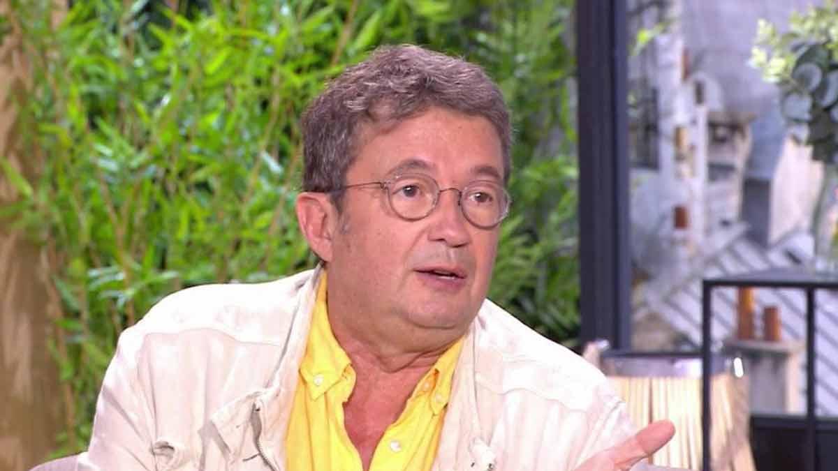 Frédéric Bouraly (Scènes de ménages), ce luxe extraordinaire que lui permettent les producteurs de la série