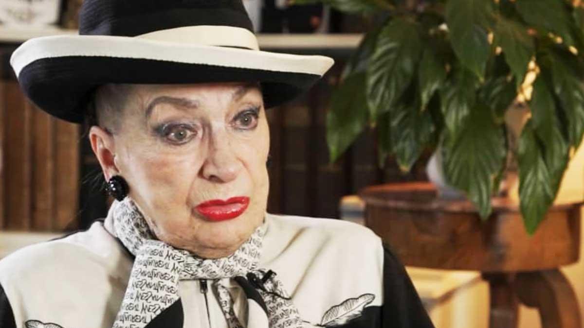 Geneviève de Fontenay : Ce joli pactole quelle perçoit en plus de sa retraite !