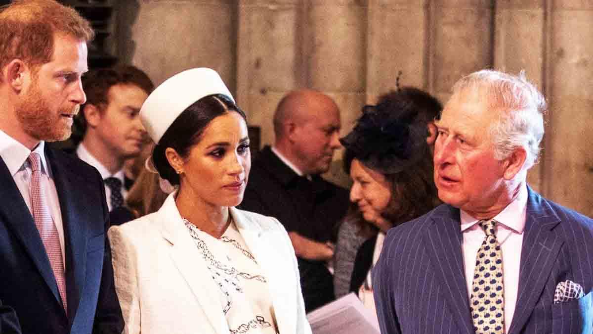 Harry et Meghan Markle : ce manque de considération brise à jamais Charles !