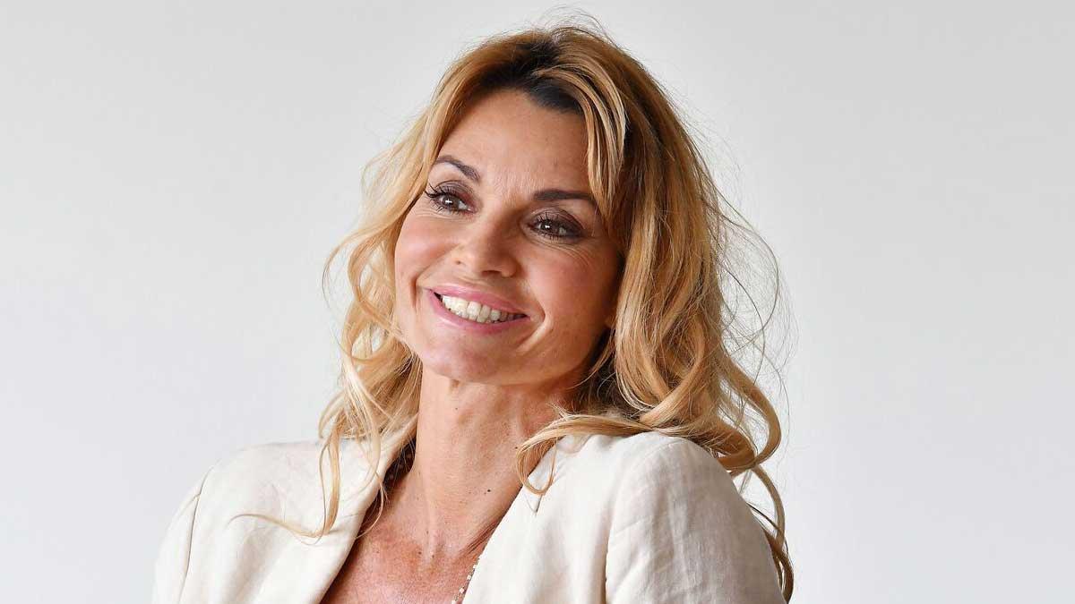 Ingrid Chauvin aux anges, mariage surprise ce 28 août