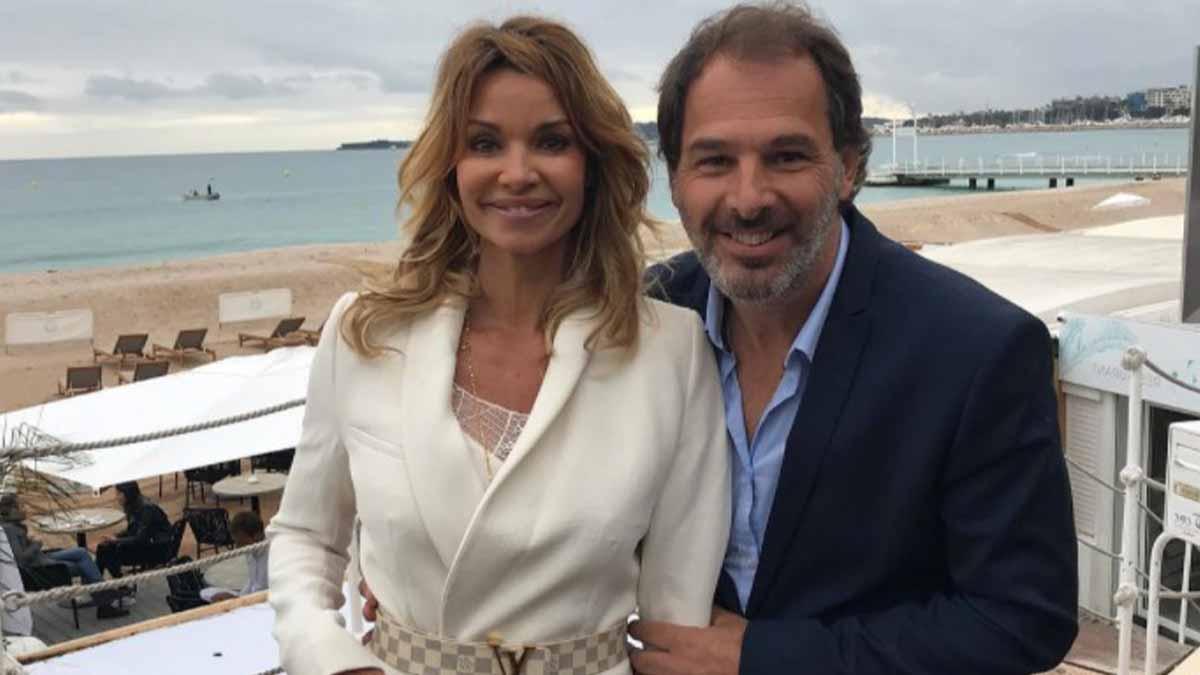 Ingrid Chauvin trompée par son ex-mari Thierry Peythieu, révélations explosives sur leur séparation