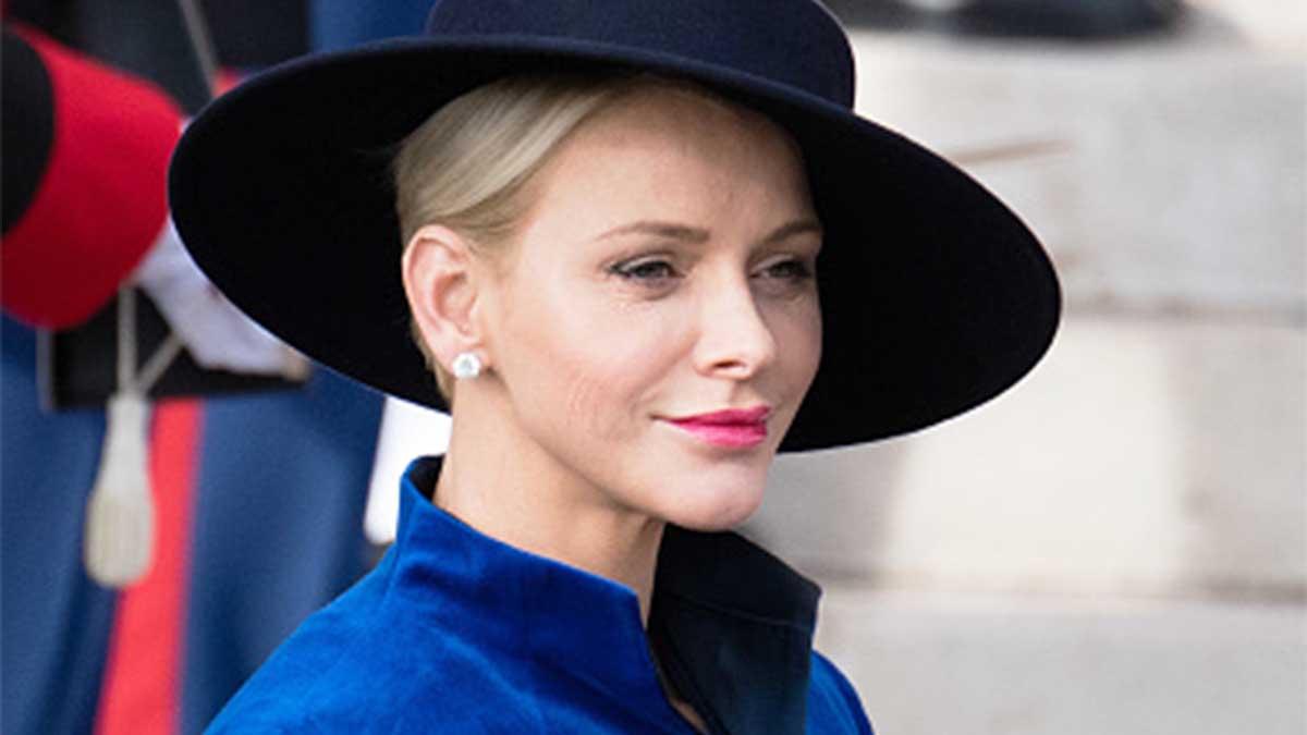 « Je suis le fils d'Albert » : Charlène de Monaco troublée par le fils de Bea Fiedler