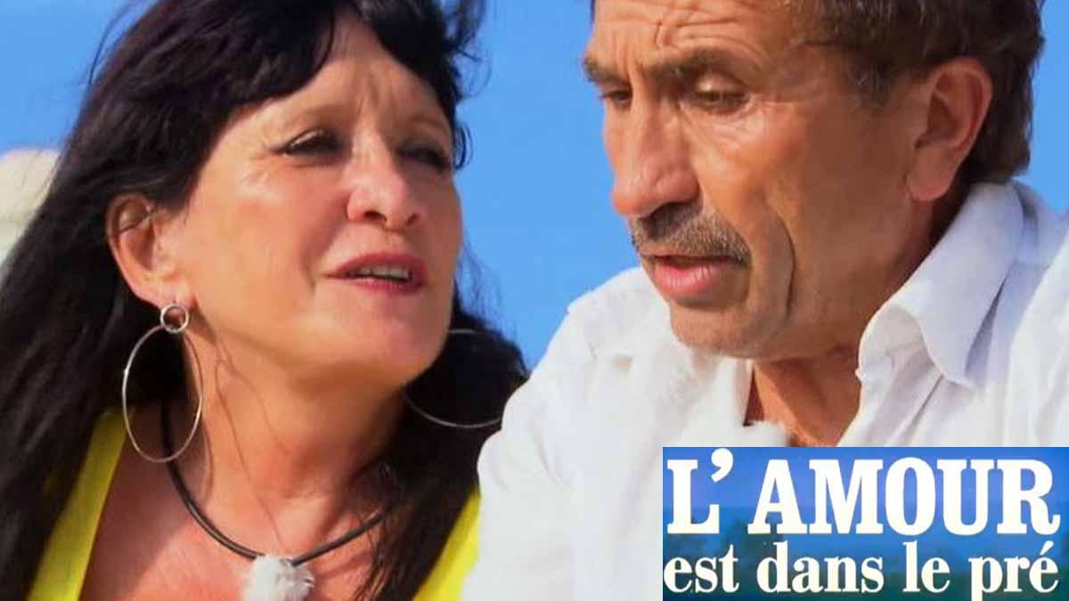 Jean-Claude (L'amour est dans le pré) : cette maladresse qui a failli détruire sa relation avec Yolanda !