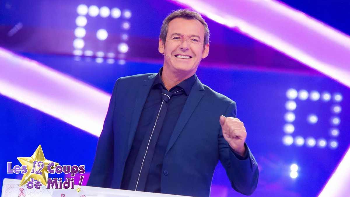 Jean-Luc Reichmann bouleversé par la venue de ce candidat dans les 12 coups de midi