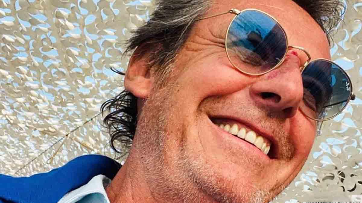 Jean-Luc Reichmann révèle cette célèbre actrice qui va jouer dans Léo Matteï saison 9
