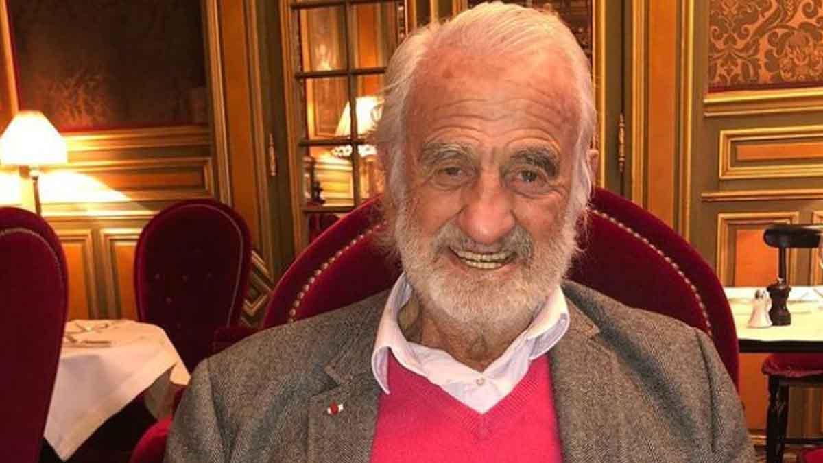 Jean-Paul Belmondo, son immense regret avant sa mort !