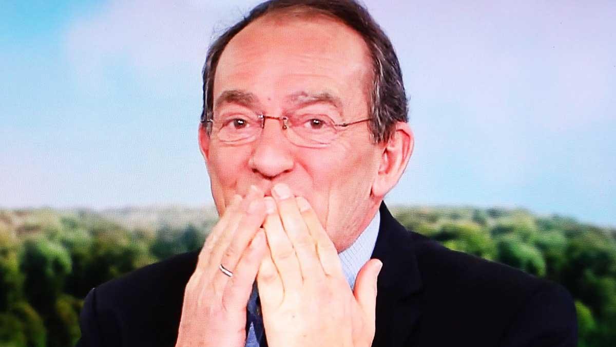 Jean-Pierre Pernaut une nouvelle menace il lance un cri de désespoir