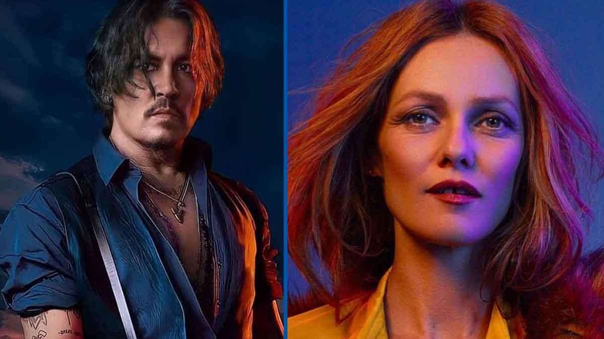 Johnny Depp fout le bordel à Trouville, Vanessa Paradis honteuse