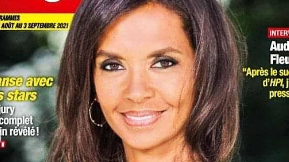 Karine Le Marchand : sa réplique CASH aux accusations de ce candidat gay de LAmour est dans le pré