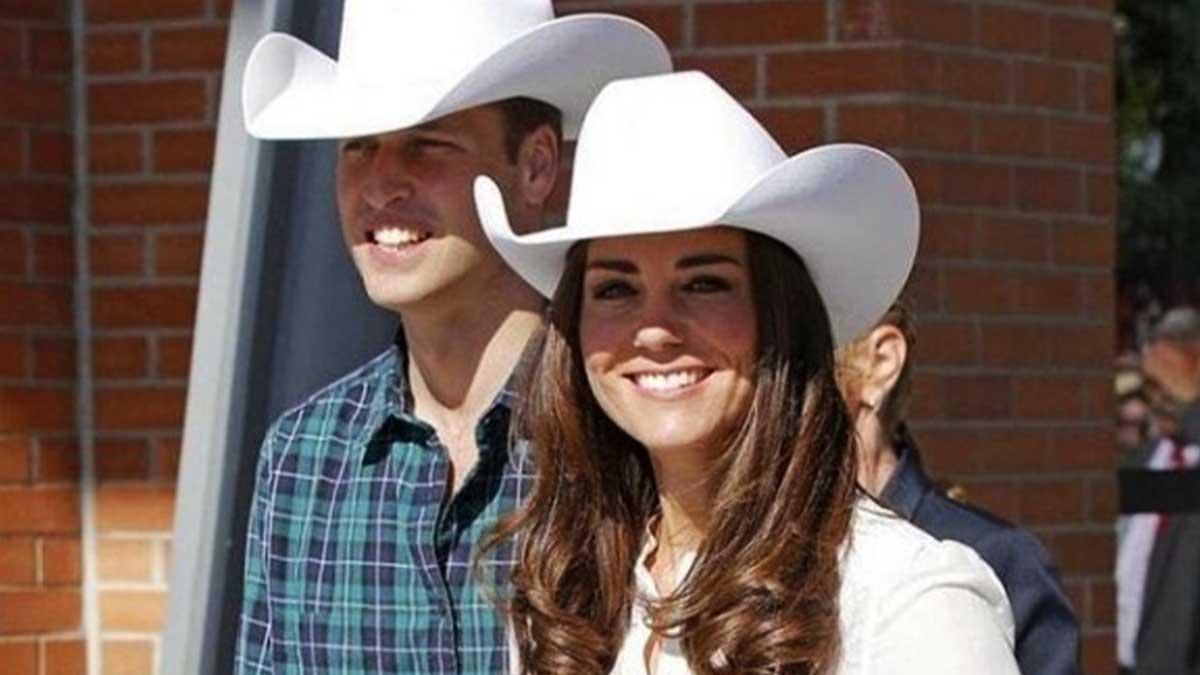 Kate Middleton angoissée, le prince William sombre dans l'alcool