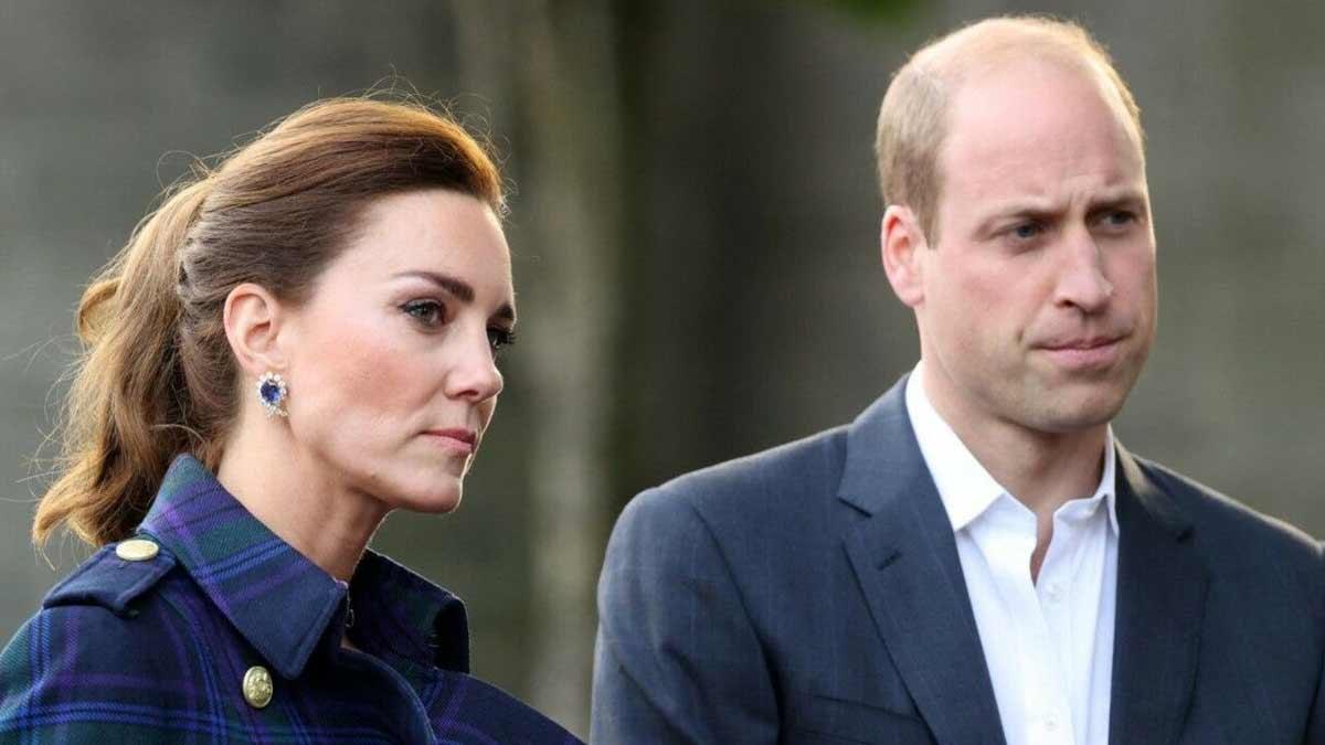 Kate Middleton, cette voisine avec laquelle William l'a trompée, la vérité éclate !