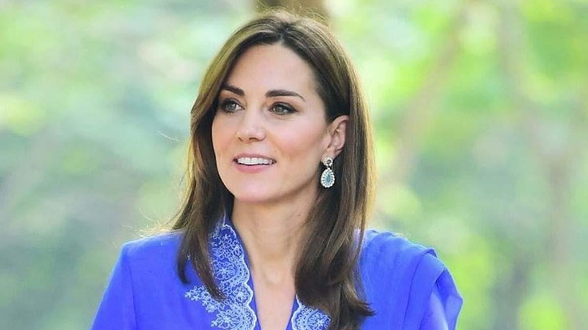 Kate Middleton, découvrez cette preuve irréfutable de sa 4ème grossesse