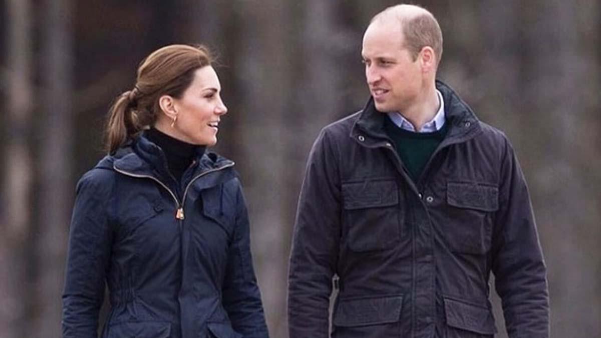 Kate Middleton et le prince William, cette brutale séparation imposée par la Reine