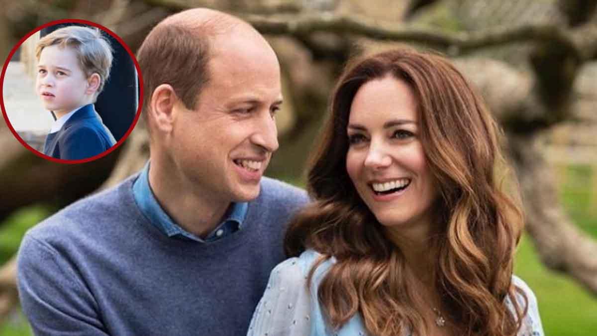Kate Middleton et William, le prince George guetté par une maladie sournoise