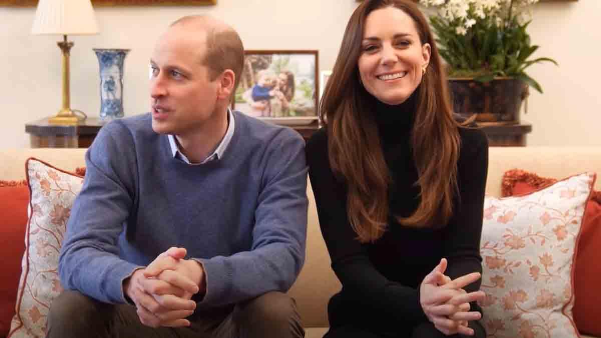 Kate Middleton et William : leur rêve de 4ème bébé royal anéanti