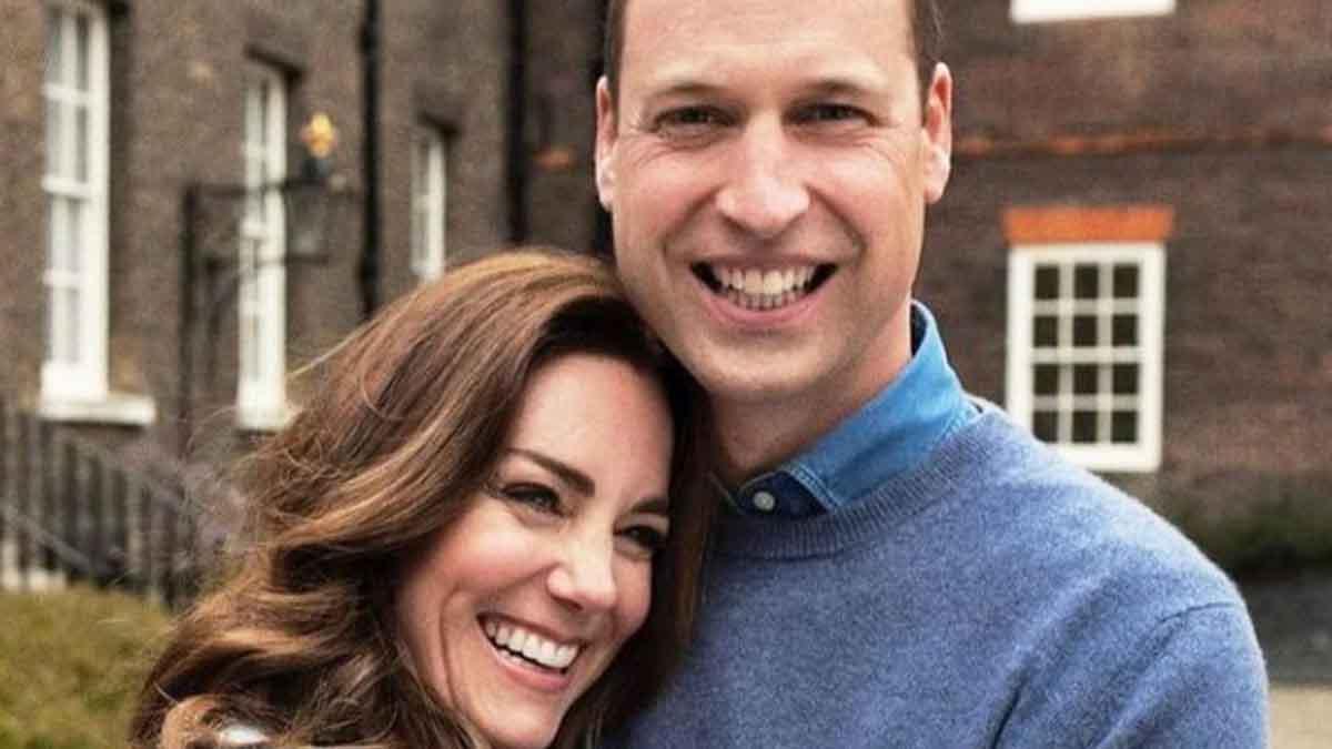 Kate Middleton ses ardeurs calmées le prince William bannit sa belle-mère un peu trop envahissante