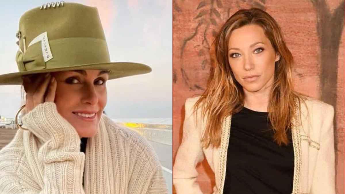 Laeticia Hallyday et Laura Smet :réconciliation sur France 2