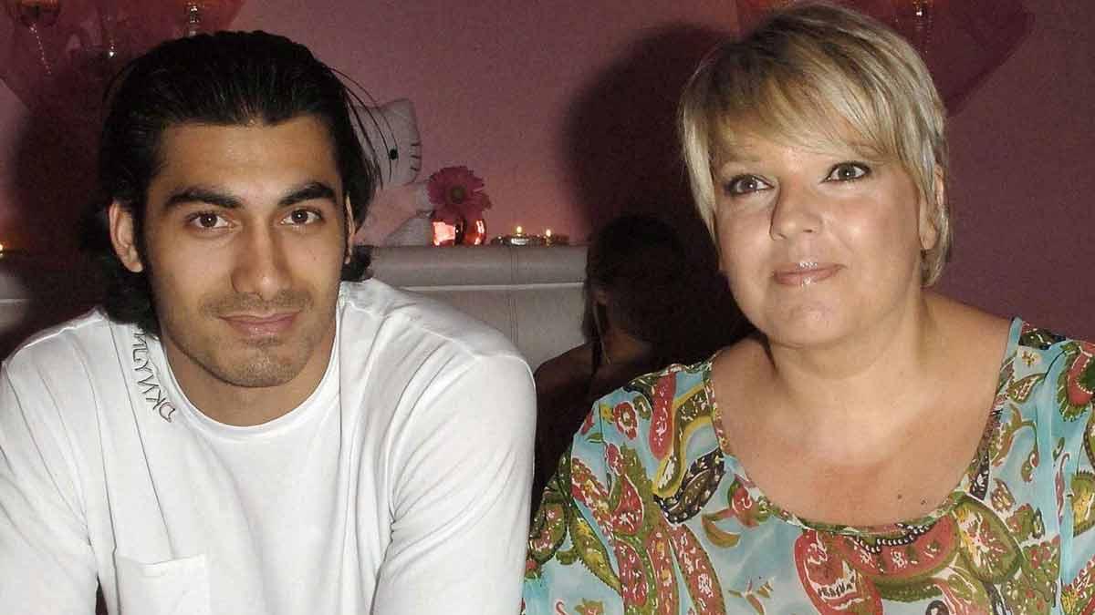 Laurence Boccolini froisse Mickaël Fakaïlo, elle a des vues sur un acteur